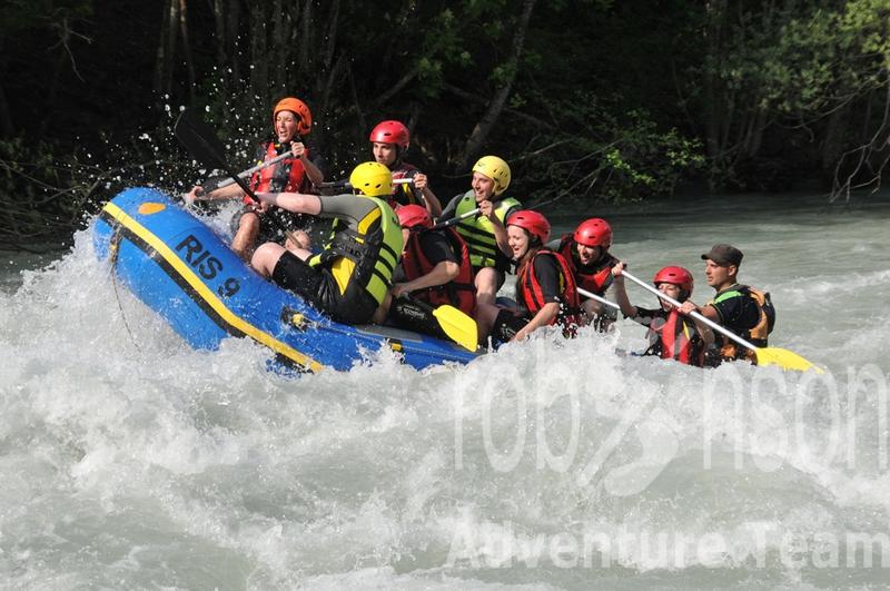 Tara Rafting Active Holidays Inside Serbia Inside Serbia